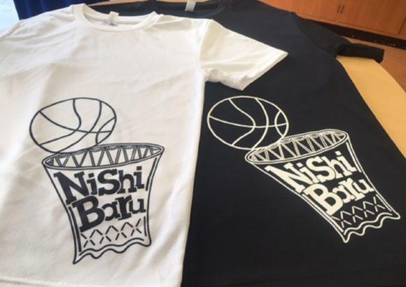 西原小学校バスケットボール部